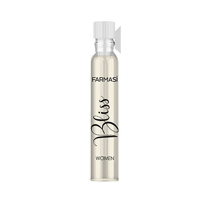 FARMASİ BLISS TESTER EDP FOR WOMEN 1,4 ML