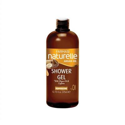 FARMASİ NATURELLE ARGAN YAĞI DUŞ JELİ 375 ML