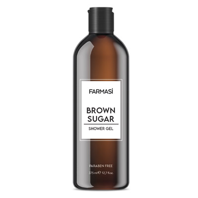 BROWN SUGAR DUŞ JELİ 375 ML