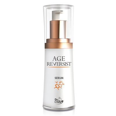 DR.C.TUNA AGE REVERSIST SERUM 15 ML