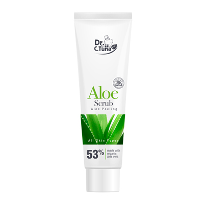 DR.C.TUNA ALOE PEELING 75 ML