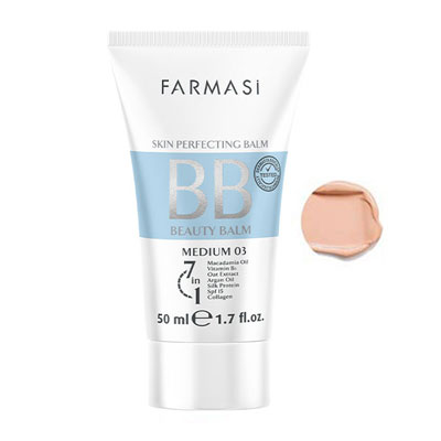 FARMASİ BB KREM ORTA 50 ML 03