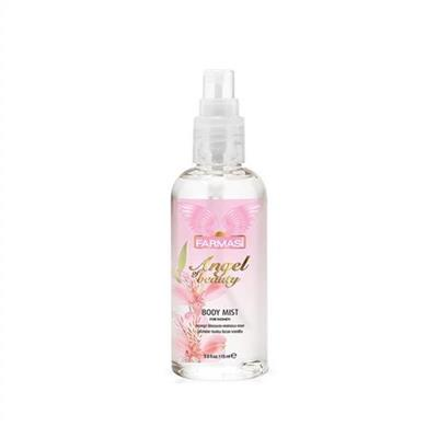 FARMASİ ANGEL OF BEAUTY VÜCUT SPREYİ 115 ML KADIN