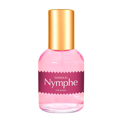 FARMASİ NYMPHE EDP KADIN PARFÜMÜ 50 ML