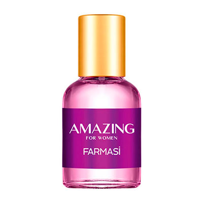 FARMASİ AMAZING EDP 50 ML KADIN PARFÜMÜ