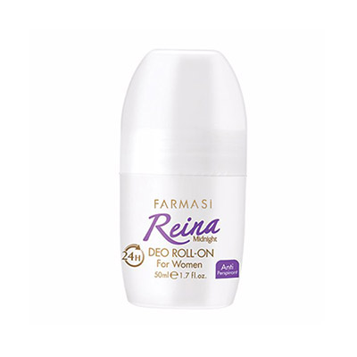 FARMASİ REINA DEO ROLL-ON KADIN 50 ML