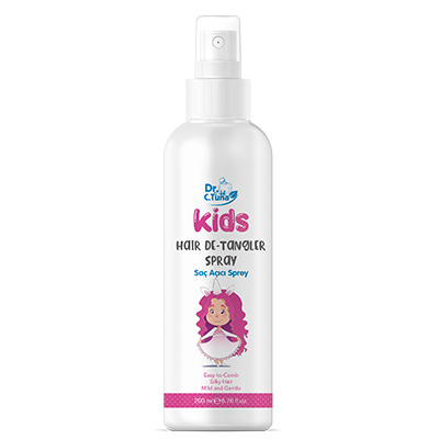 DR.C.TUNA KIDS SAÇ AÇICI SPREY 200 ML