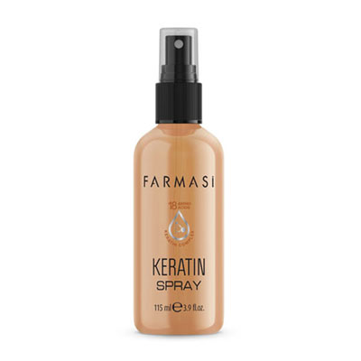 FARMASİ KERATİN THERAPY ONARICI SPREY 115 ML