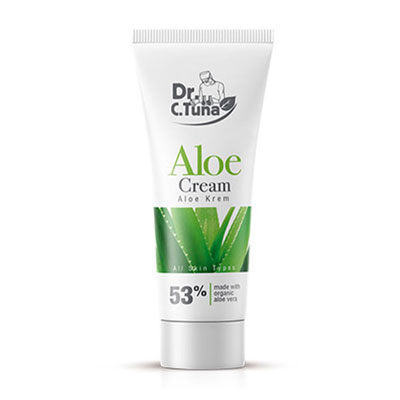 DR.C.TUNA ALOE KREM 50 ML