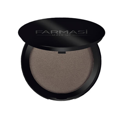FARMASİ KAŞ FARI 5 G- 02 LIGHT BROWN