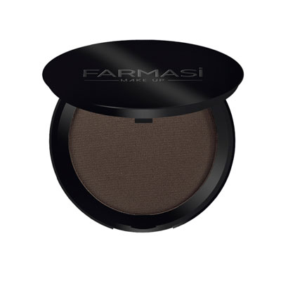 FARMASİ KAS FARI 5 G- 03 DARK BROWN