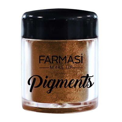 FARMASI MAKE UP PIGMENT- MOROCCO