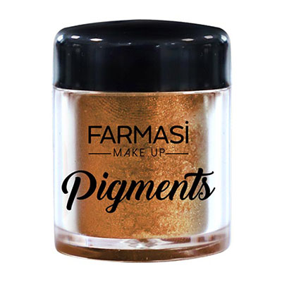 FARMASI MAKE UP PIGMENT- BRONZ DUST