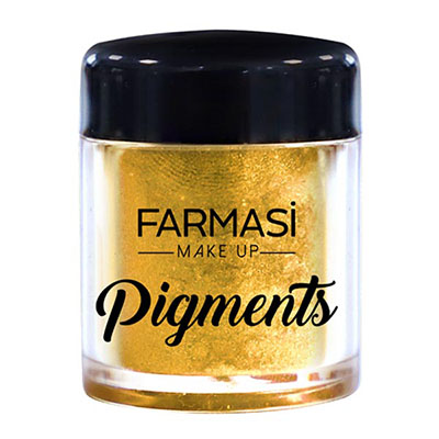 FARMASI MAKE UP PIGMENT- PINEAPPLE