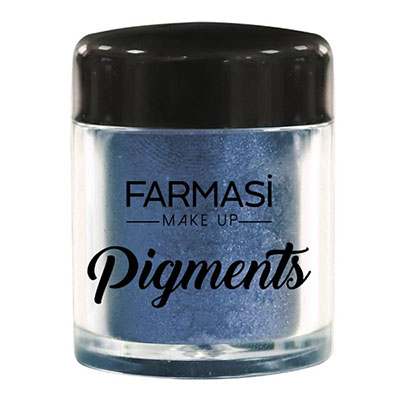 FARMASI MAKE UP PIGMENT- ECLIPSE