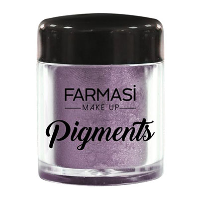 FARMASI MAKE UP PIGMENT- VIOLET