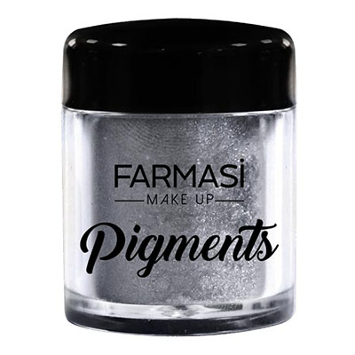 FARMASI MAKE UP PIGMENT- SMOKEY