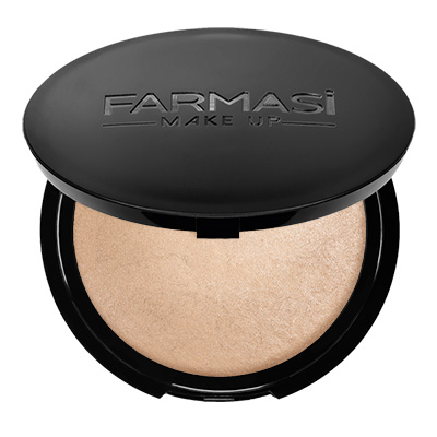 FARMASİ TERRACOTTA PORSELEN PUDRA 10G-02