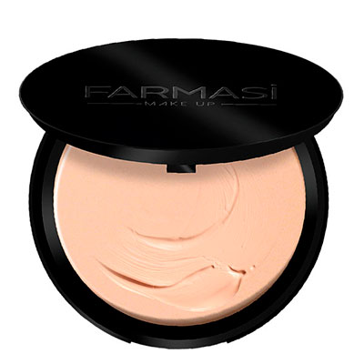 FARMASİ MAKE UP FLAWLESS TOUCH PATA KREM FONDÖTEN 10G VANILLA-02