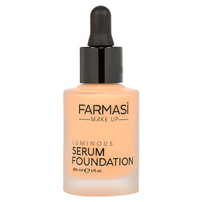 FARMASİ MAKE UP SERUM FONDÖTEN  NO:05