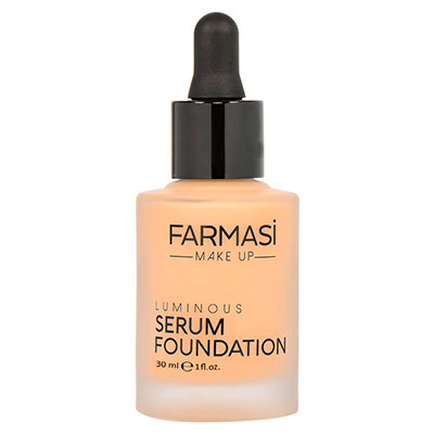 FARMASİ MAKE UP SERUM FONDÖTEN NO:06
