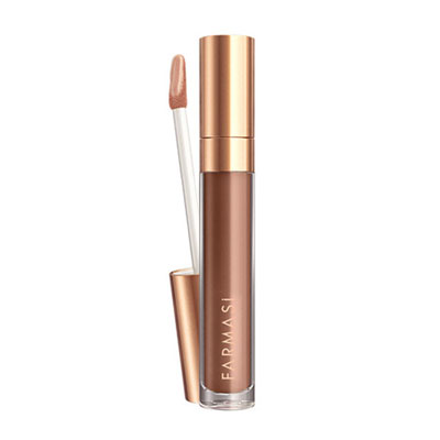 FARMASİ MAKE UP NUDES FOR ALL LIP GLOSS NUDE FLIRT