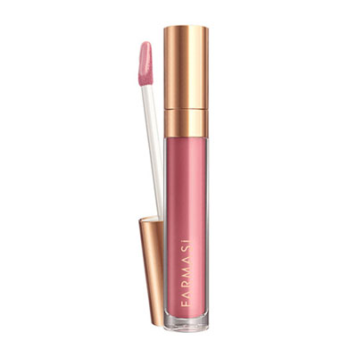 FARMASİ MAKE UP NUDES FOR ALL LIP GLOSS SATIN PINK