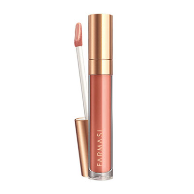 FARMASİ MAKE UP NUDES FOR ALL LIP GLOSS CORAL BABY
