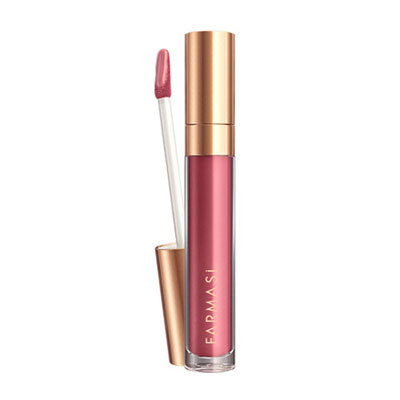 FARMASİ MAKE UP NUDES FOR ALL LIP GLOSS ROSE FAME