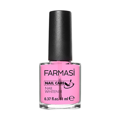 FARMASİ MAKE UP NAIL BRIGHTENER 11 ML