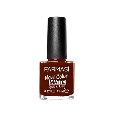 FARMASİ MAT OJE 11 ML- MT 04