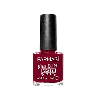 FARMASİ MAT OJE 11 ML- MT 05