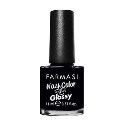 FARMASİ KLASİK OJE BLACK ART 11 ML 16