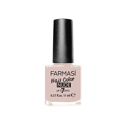 FARMASI NUDE NAIL COLORS 13 PINOCELLA