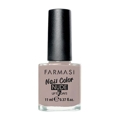 FARMASI NUDE NAIL COLORS 14 FROSTY