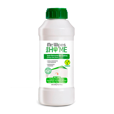 MR.WIPES KONSANTRE LEKE ÇIKARICI-500 ML