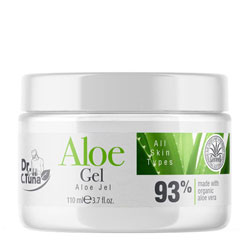 DR.C.TUNA ALOE JEL 110 ML