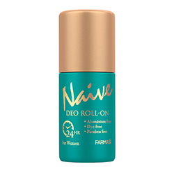 FARMASİ NAIVE KADIN DEO ROLL ON 50 ML