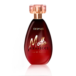FARMASİ MOTTO PASSİON EDP 50 ML