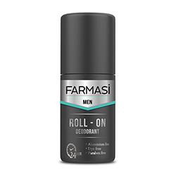 FARMASİ MEN ROLL-ON 50 ML