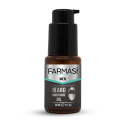 FARMASİ MEN SAKAL VE BIYIK YAĞI 30 ML