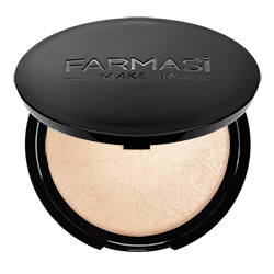 FARMASI TERRACOTTA PORSELEN PUDRA 10 G-01