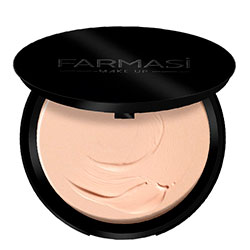 FARMASI MAKE UP FLAWLESS TOUCH PATA KREM FONDÖTEN 10G PORCELAİN-01