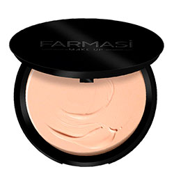 FARMASI MAKE UP FLAWLESS TOUCH PATA KREM FONDÖTEN 10G VANİLLA-02