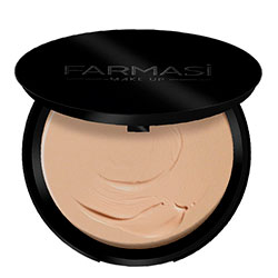 FARMASI MAKE UP FLAWLESS TOUCH PATA KREM FONDÖTEN 10G DARK BEİGE-04