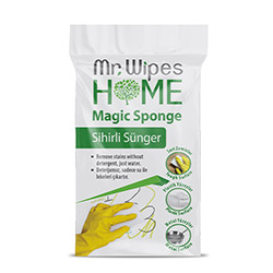 MR WIPES SİHİRLİ SÜNGER