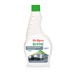 MR WIPES YAĞ & KİR SÖKÜCÜ 500 ML